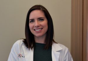 ADVENT Physician Assistant Headshot