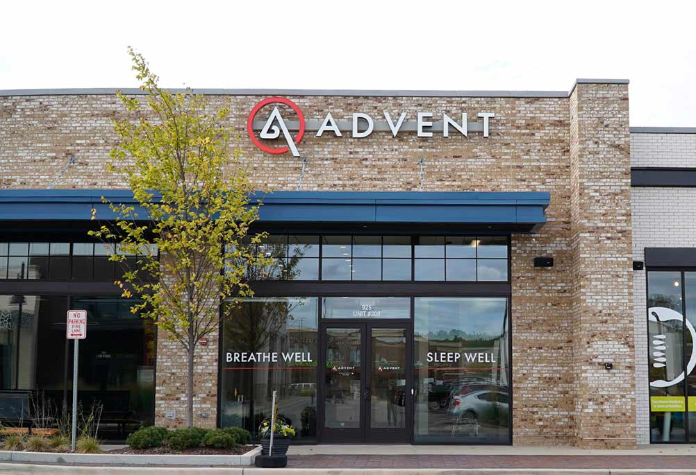 ADVENT Vernon Hills Exterior Photo