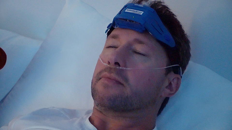 Amazing At Home Sleep Study How It Works What To Expect Advent Download Free Architecture Designs Scobabritishbridgeorg